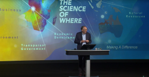 """Universal Ekibinden Amerika'daki """"ESRI Uluslararası Kullanıcı Konferansı""""na Katılım"""