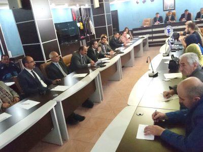 Yozgat Belediyesi'nde E-Masa Devri Başladı