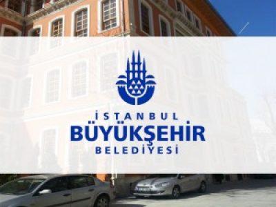 İstanbul Büyükşehir Belediyesi Emlak Bilgi Sistemi (EBIS) Projesinde İlk Etapta Sona Yaklaşıldı