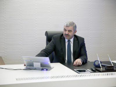 Kayseri Büyükşehir Belediyesi FlexCity ile Hızını Artırdı…