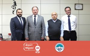 Kayseri Büyükşehir Belediyesi'nde Mali Hizmetler de Devrede…