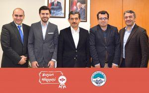 Antalya Büyükşehir Belediyesi Başarı Hikayesi; E-İmza ile 7/24 Belediyecilik…
