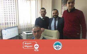 Kayseri'de İnsan Kaynakları Modülü Devreye Alındı