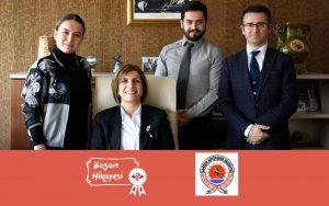 Samsun Büyükşehir Belediyesi Mezarlık Uygulaması – Başarı Hikayesi