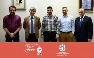 Kocaeli Büyükşehir Belediyesi Başarı Hikayesi – KEP ve Kota Uygulamaları