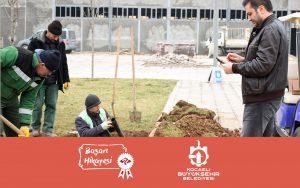 Kocaeli Büyükşehir Belediyesi Aykome Şube Müdürlüğü Başarı Hikayesi