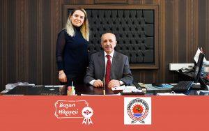 Samsun Büyükşehir Belediyesi İnsan Kaynakları – Başarı Hikayesi
