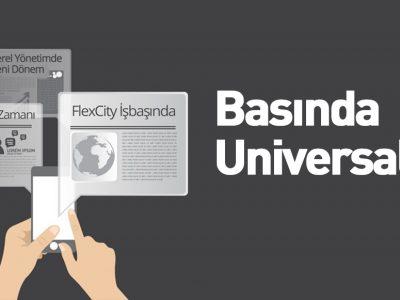 Türkiye'nin İlk Bütünleşik Emlak Bilgi Sistemi Yayında