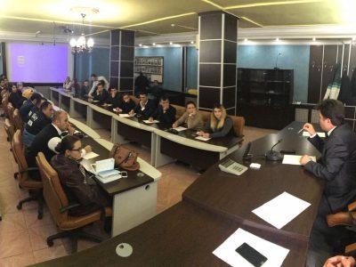Yozgat Belediyesi, EBYS ile FlexCity Platformuna Geçişte İlk Adımını Attı