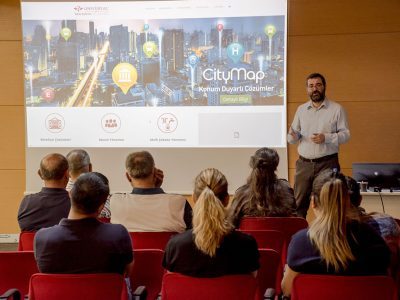 Antalya Büyükşehir Belediyesinde FlexCity Takbis Dönemi