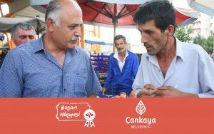 Çankaya Belediyesi Başarı Hikayesi – Yerinde Tahsilat Projesi