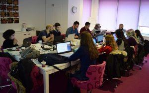 Genç Programcılar İşe Alım Programı 2. Dönem Kayıtları Başladı