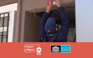 Beşiktaş Belediyesi Akıllı Saha Projesi ile Gelen Başarı