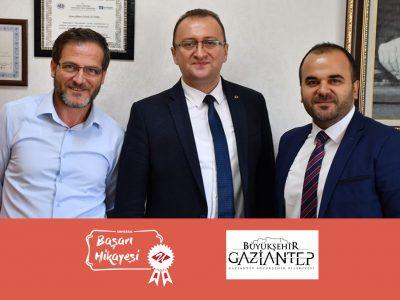 FlexCity'nin Gaziantep'te Yakaladığı Başarı