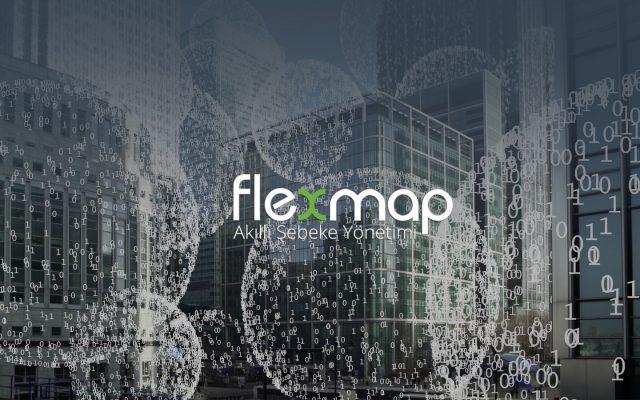 FlexMap Akıllı Şebeke Yönetimi