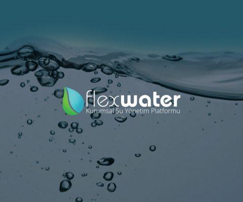 FlexWater Kurumsal Su Yönetimi