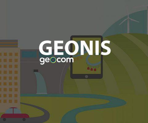 Geonis Akıllı Şebeke Yönetimi