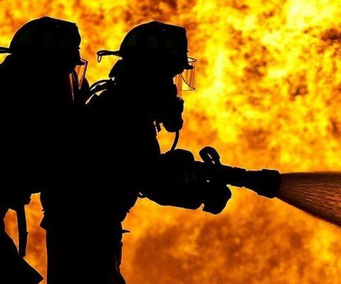 İtfaiye ve Yangın İhbar Yönetimi