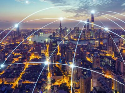 FlexCity ile Akıllı Şehir Uygulamaları