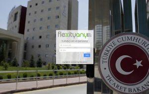 Ticaret Bakanlığı Çağrı Merkezi İçin FlexCRM'yi Tercih Etti
