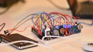 Universal IoT Yönetim Platformu UNIT testleri başarıyla geçti