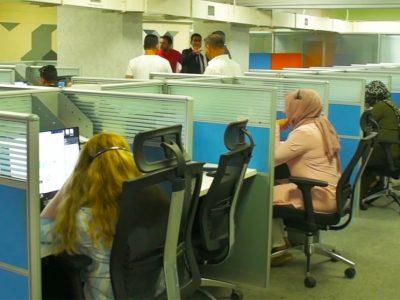 Kayseri Büyükşehir Belediyesi, Vatandaşla kurumlar arasındaki iletişim engelini kaldırdı…